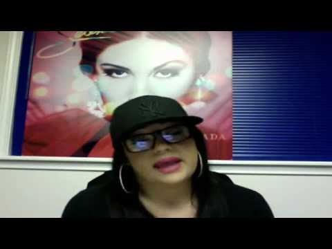 Live Chat with Suzette Quintanilla