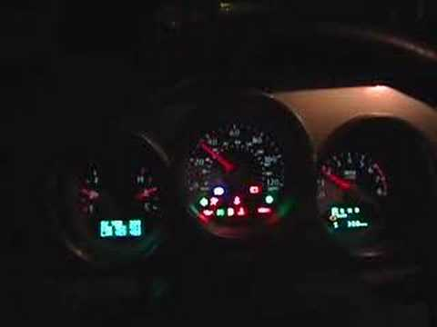 Chrysler Instrument Cluster Diagnostic Test Youtube