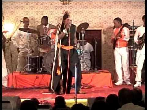 Koffi Olomide & le Quatier Latin (Live au GHK) 2004