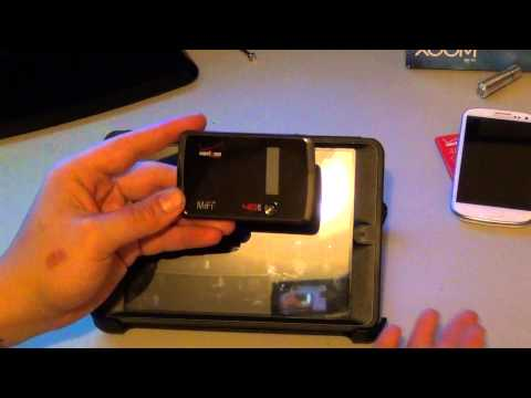 Verizon MiFi Unlimited