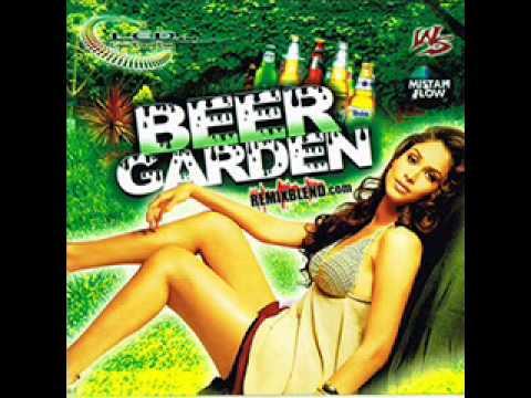 Beer Garden Full CD