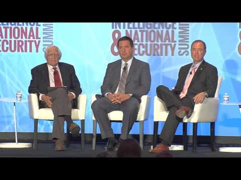 2016 Intelligence and National Security Summit - The Congressional View