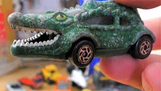 REVIEW AND UNBOXING NEW PARCEL FROM EBAY | BOX WITH TOY CARS