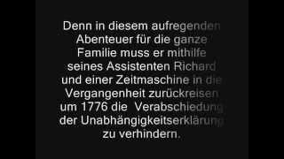 Trailer zum neuen Mengele-Film