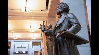 CVC Celebrates Black History Month_Frederick Douglass