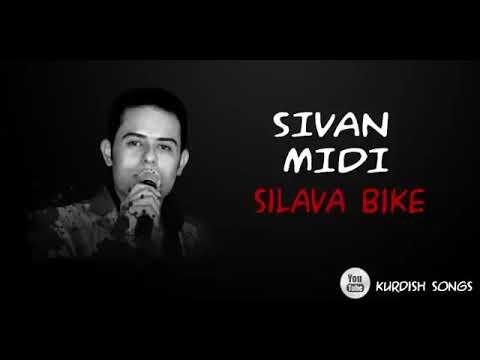 Sivan Midi SILAVA BIKE شفان ميدي
