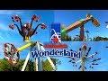 Download Video Top 10 BEST Flat Rides | Canada's Wonderland 2018 Theme Park MP4,  Mp3,  Flv, 3GP & WebM gratis