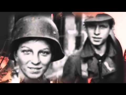 Warsaw Uprising Veteran - Appeal to the youth - Poland - EN Subs