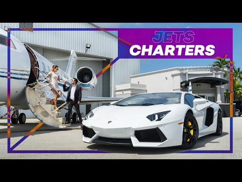 It's More than Just a Jet Chatering Experience | mph club®
