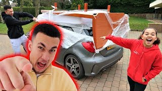 Deleting My Sister S Toys Andme Youtube Channel Gone