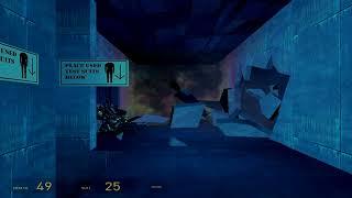 Half-Life 2-Gray Python Part 1