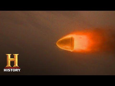UFO Hunters: Secret