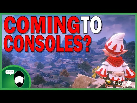 FFXI Remake Coming To Consoles? | My Thoughts!