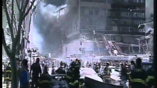 Video WTC1 'Collapse' and Ground Zero raw footage - Sauret download MP3, 3GP, MP4, WEBM, AVI, FLV November 2017