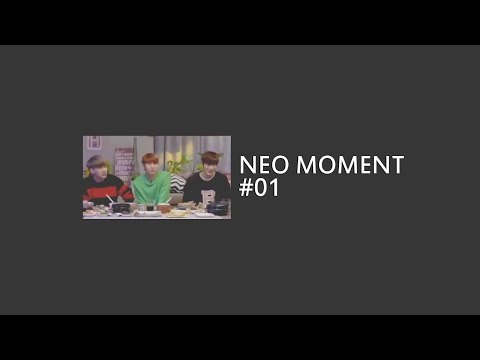 VIXX Neo Moment #1 - Leo Needs N