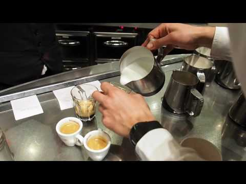 Caffe Assist in Operation