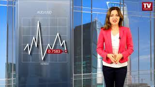 InstaForex tv news: USD struggling to recover   (16.11.2017)