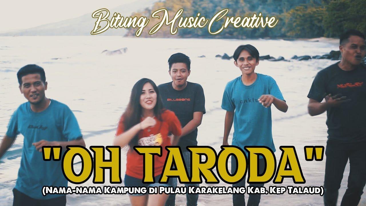 OH TARODA - Cyta Walone Ft Bitung Music Creative (Cover)