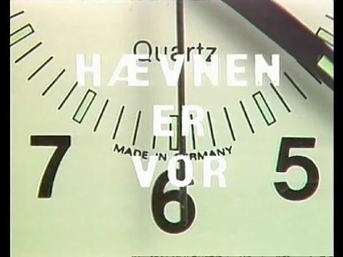 Hævnen er vor - et portræt af fange nr. 22, Palle Sørensen (1989)