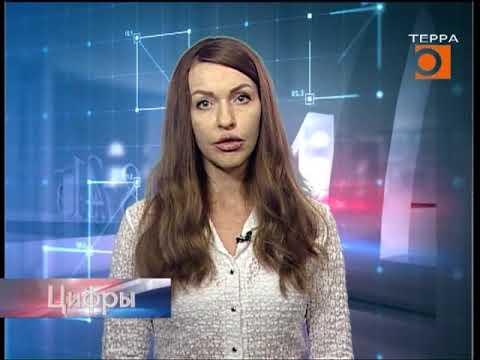 Цифры. Эфир передачи от 05.03.2019