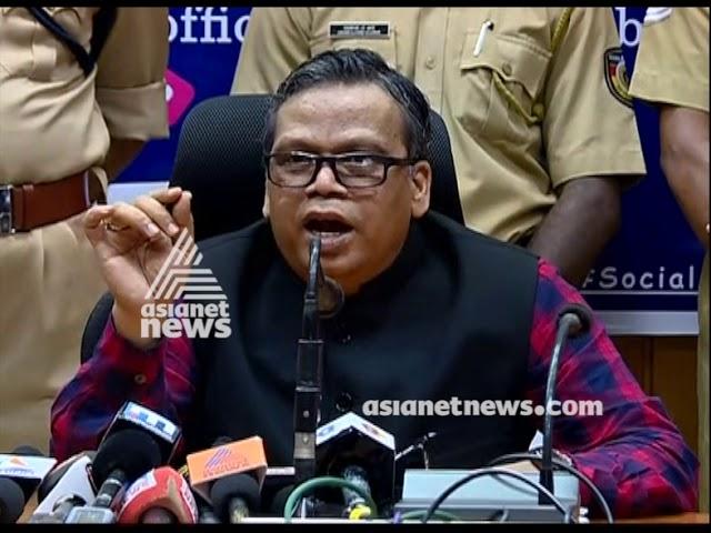 Won't arrest Jalandhar Bishop soon; says DGP