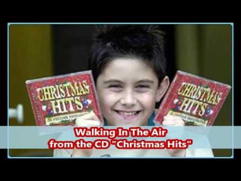 Declan Galbraith - Walking In The Air (Christmas Hits 2001)