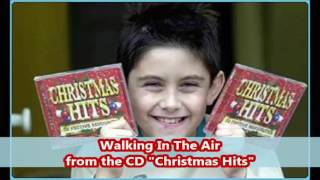 Declan Galbraith - Walking In The Air (Christmas Hits 2001)