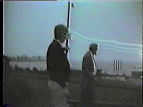 May 1988, PJ's Restaurant, Bayville NJ, Raw Footage