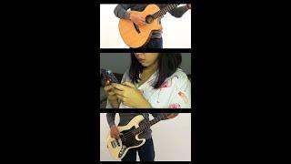 Download lagu Serenata Jiwa Lara -  Diskoria feat. Dian Sastrowardoyo (Cover by Raissa X Jhonatan)