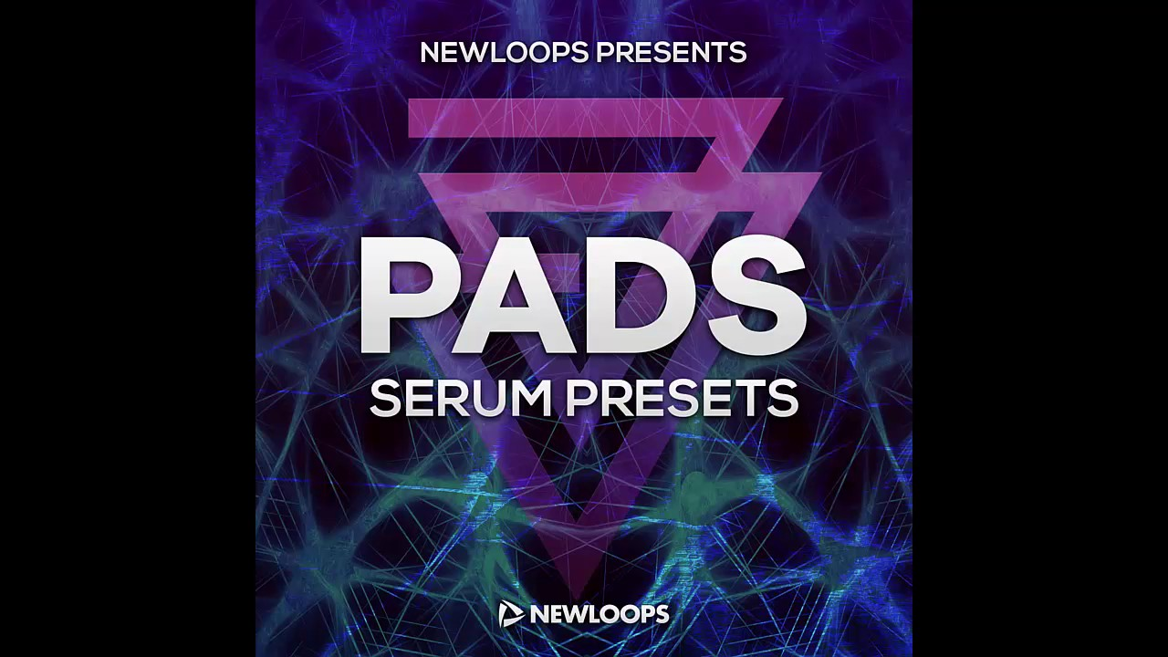 KVR: Serum Pads - Presets For Serum by New Loops - Presets