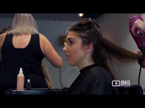 Capelli Lunghi Salon in Melbourne offering professional Haircut and Hair Color