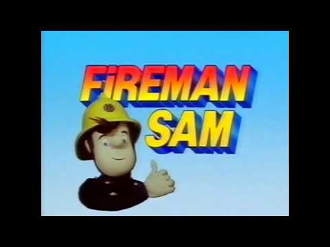 "FIREMAN SAM But Sung By The Cast Of ""Ready For Action"""