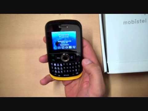 Video zum Praxistest: Mobistel EL400Dual