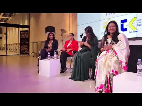 Tamil Vlog - British tamil entrepreneurs Event  & The In Laws
