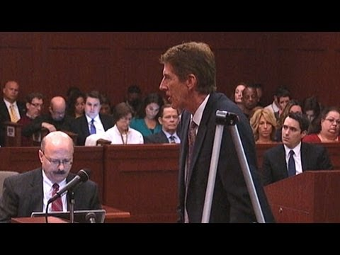 George Zimmerman Verdict: Defense Attorney Mark O'Mara Put Burden of Proof on Prosecution