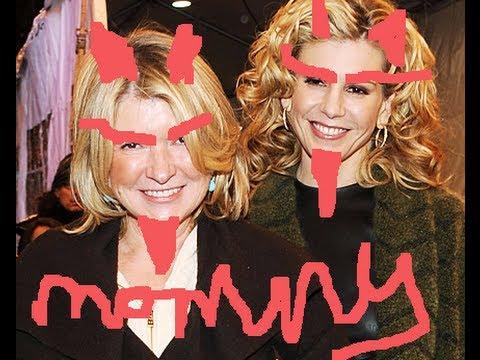 Martha Stewart MOM Alexis BOOK