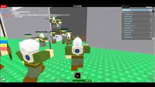 funny war accident on roblox