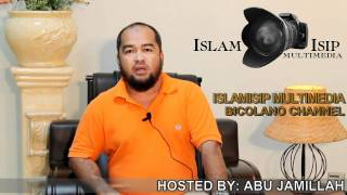 ISLAMISIP BICOLANO CHANNEL
