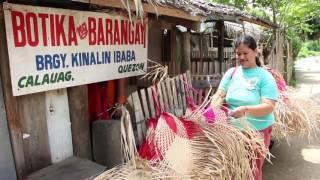 Tatlong Mukha ng Pagbabago