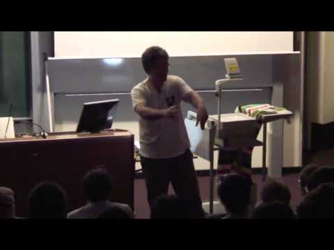 CS3 lecture 24: Design in Computing - Richard Buckland (draft) UNSW COMP2911