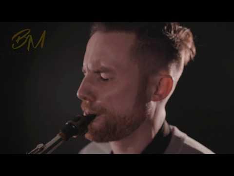 Boyz Ii Men I'll Make Love To You Sax Cover Brendan Mills