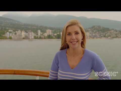 2019 Getaway Canada And Alaska With Catriona Rowntree Part 1