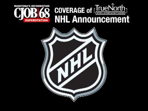 CJOB NHL Coverage 2.0