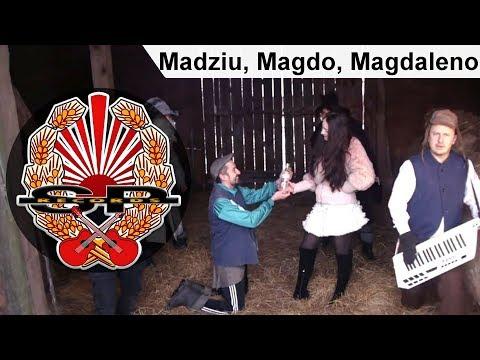 Bracia Figo Fagot - Madziu, Magdo, Magdaleno