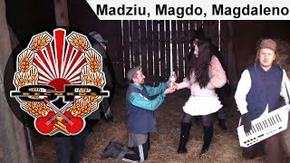 BRACIA FIGO FAGOT - Madziu, Magdo, Magdaleno [OFFICIAL VIDEO]