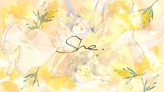 she/keeno【covered by Else&HACHI】