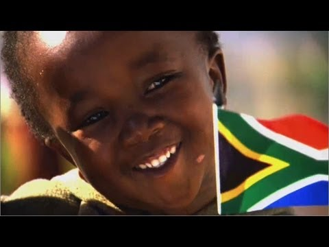 U2 and Africa: Where The Streets Have No Name [With Soweto Gospel Choir]