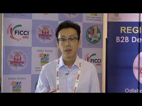Derek Cheung, Sales Manager, Zhejiang, Cyts International Travel, China - Interview