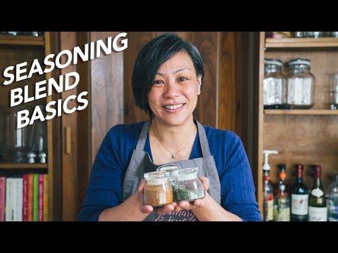 3 SEASONING BLENDS You Should MAKE AT HOME