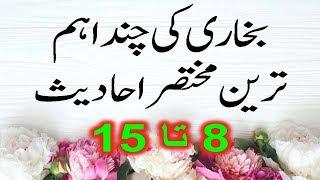 Hadith collection   Hadees sharif in urdu   islamic baatein